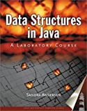 img - for Data Structures In Java: A Laboratory Course by Sandra Andersen (2001-11-29) book / textbook / text book