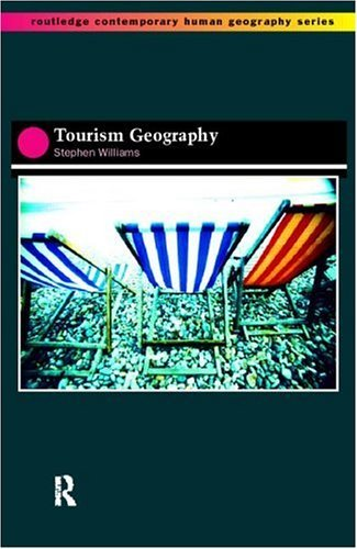 geographic factors of tourism