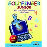 "Goldfinger Juniorvon ""United Soft Media"""