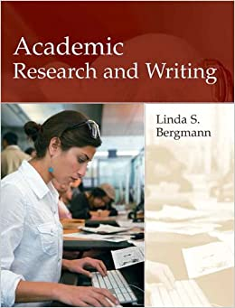 Chapter 6: Research Writing in The Academic Disciplines | Methods