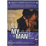 My Man ( Mon homme ) [ NON-USA FORMAT, PAL, Reg.0 Import - Australia ] ~ Anouk Grinberg