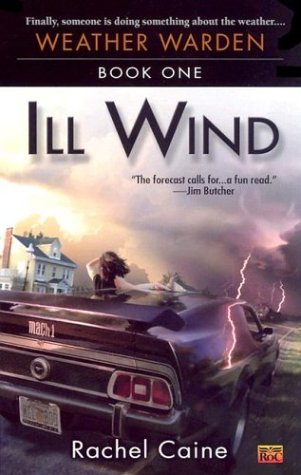 Image for Ill Wind
