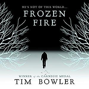 Frozen Fire Audiobook