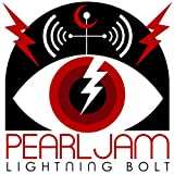 PEARL JAM-LIGHTNING BOLT