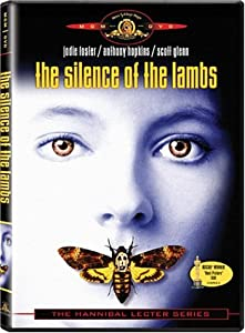 "Cover of ""The Silence of the Lambs (Full ..."