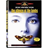 The Silence of the Lambs (Full Screen Edition) ~ Jodie Foster