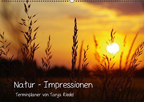 Natur-Impressionen-Terminkalender-von-Tanja-Riedel-sterreichische-EditionAT-Version-Wandkalender-2015-DIN-A2-quer-Bilder-zum-Entspannen-und--der-Natur-Geburtstagskalender-14-Seiten
