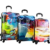 Heys 3 Piece Cruise Luggage Set