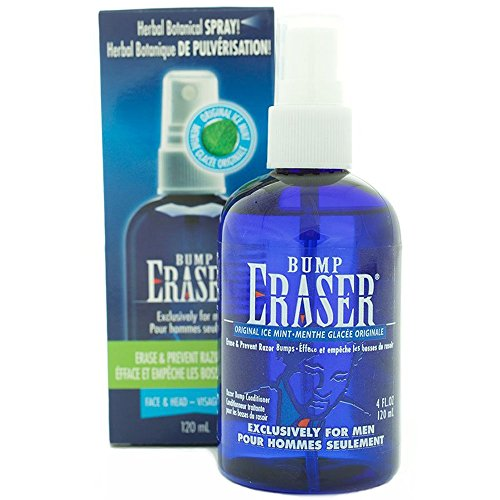 All Natural Organic Ingrown Hair And Razor Burn Treatment Serum Spray. By Bump Eraser (Boil Popper compare prices)
