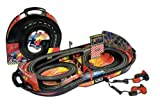 Life-Like Champions Speedway Fold n' Go Kid Powered Slot Car Race Set