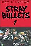 Stray Bullets Volume 1 (0965328031) by Lapham, David