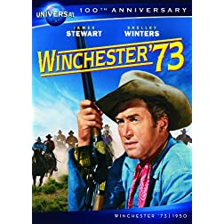 Winchester '73 [DVD + Digital Copy] (Universal's 100th Anniversary)