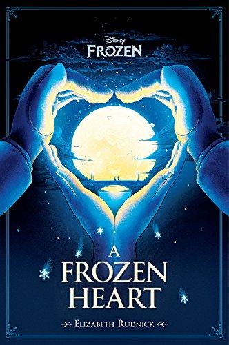 A Frozen Heart, by Elizabeth Rudnick