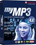 My MP3 4.0 Pro