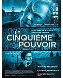 Image de Le cinquième pouvoir [Blu-ray]