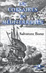 Les corsaires en méditerranée par Bono