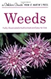 Weeds (Golden Guide) (1582381607) by Alexander C. Martin