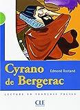 Image of Cyrano de Bergerac (Lecture En Francais Facile: Niveau 2) (French Edition)