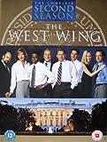 echange, troc The West Wing - Season 2 [Import anglais]