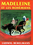 Madeleine et les Bohemians (Madeline and the Gypsies), French Edition