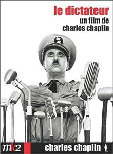 Le Dictateur - Édition 2 DVD