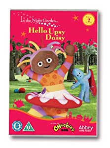 In The Night Garden: Hello Upsy Daisy! [DVD]