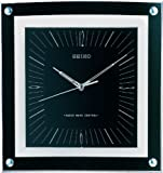 Seiko Clocks Wall Clock Analogue QXR205K QXR205K