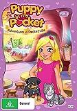 Puppy in My Pocket - Volume 3 Adventures in Pocketville - DVD (Region 0)