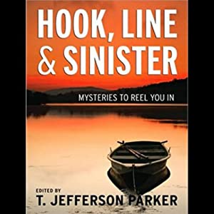 Hook, Line & Sinister Audiobook