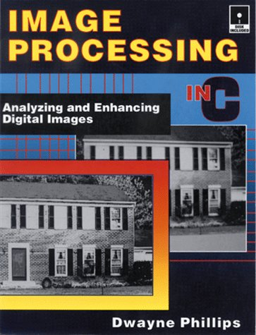 Image Processing in C: Analyzing and Enhancing Digital Images