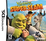 Shrek Superslam - Nintendo DS
