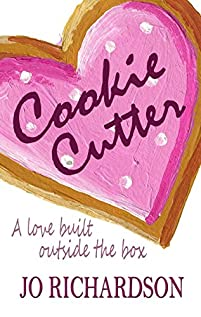 Cookie Cutter by Jo Richardson ebook deal