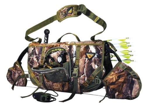 GamePlan Gear Bowbat XL Protective Case, Realtree