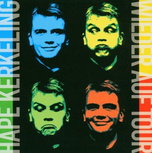 Hape Kerkeling - Wieder Auf Tour - Zortam Music