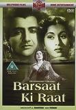 Barsaat Ki Raat [DVD]