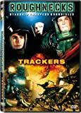 Roughnecks – The Starship Troopers Chronicles – Trackers