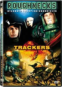 Roughnecks: Starship Troopers - Trackers [DVD] [Region 1] [US Import] [NTSC]