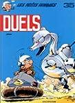 Les petits hommes,  n� 35 : Duels