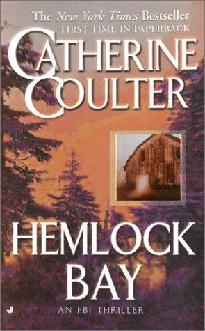 Hemlock Bay (An Fbi Thriller)