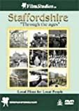 echange, troc Staffordshire Through the Ages [Import anglais]