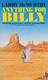 Anything for Billy (0006177816) by Larry McMurtry