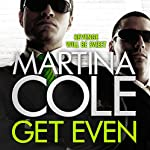 Get Even | Martina Cole