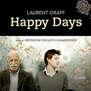 Happy Days Audiobook