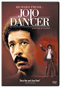 Jo Jo Dancer (Bilingual) [Import]