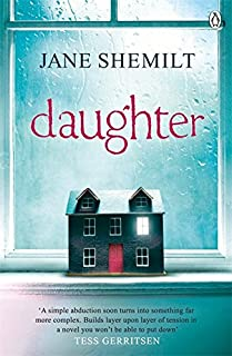 Book Cover: The daughter