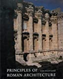 Mark Wilson Jones Principles of Roman Architecture