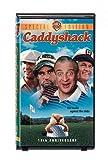 Caddyshack VHS Tape