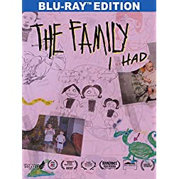 The Family I Had [Blu-ray]