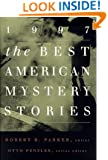 The Best American Mystery Stories 1997