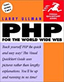PHP for the World Wide Web (Visual QuickStart Guide)